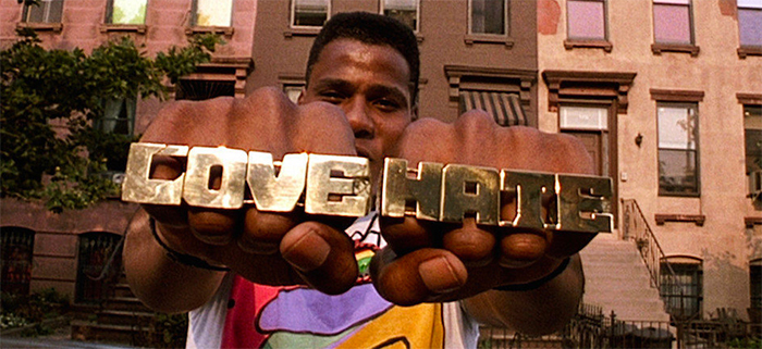Do the Right Thing Video Essay