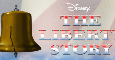 Revisiting 'The Liberty Story', Disney's Patriotic and Problematic Tribute to an America That Never Was