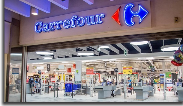 usa carrefour online