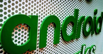 Nearby Android Google vídeo partilha