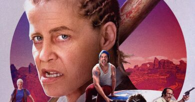 Linda Hamilton Is Back in Easy Does It Trailer
