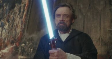 One Star Wars: El último actor Jedi estaba desanimado porque no apareció en The Rise Of Skywalker