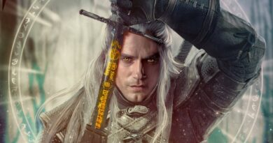 The Witcher Season 2 Showrunner se burla de nuevos y divertidos episodios sobre la familia