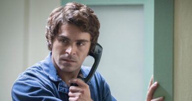 Wait, We're Getting Another Ted Bundy Movie Following Netflix's Zac Efron Feature?