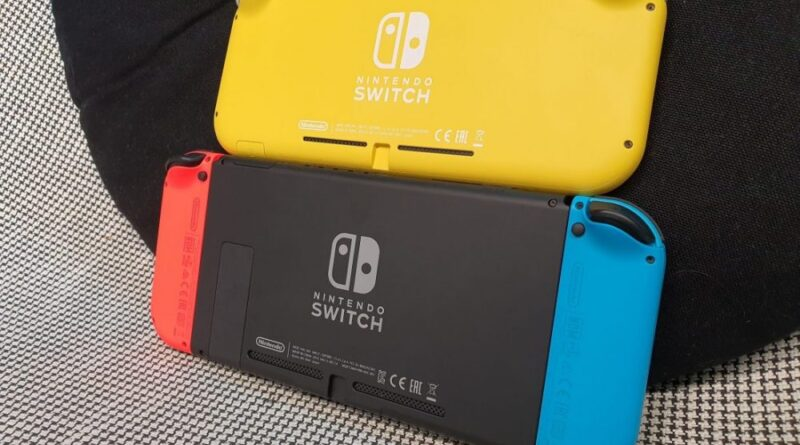 ¡Incluso con COVID, Nintendo Switch vendió el doble!