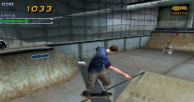 Tony Hawk Video Game Documentary Trailer