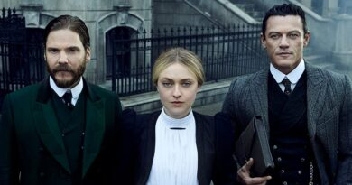 the alienist angel of darkness review