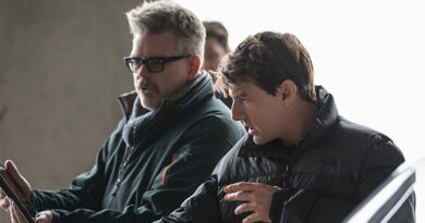 Christopher McQuarrie - R-Rated Tom Cruise Movie