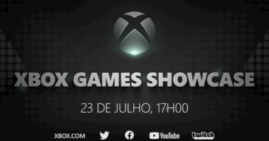Xbox Games Showcase programada para el 23 de julio