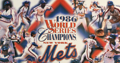 1986 New York Mets Documentary