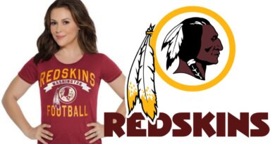 Alyssa Milano Demands NFL Change Redskins Name, Gets Flamed for Selling Merch with Same Logo
