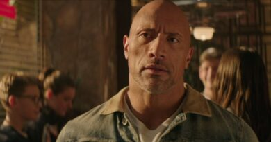Dwayne Johnson Shares 'Quarantine Silver Blessings' During Adorable Pool Day With His Kids