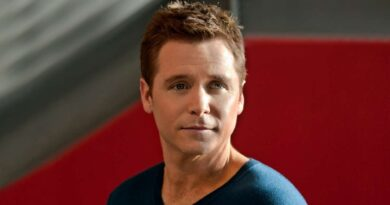 El actor de séquito Kevin Connolly responde después de la superficie de acusaciones de agresión sexual