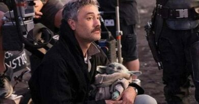 Taika Waititi Has Started Writing His Star Wars Movie, But Refuses to Say More