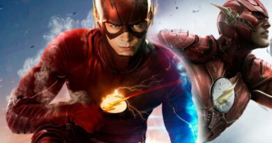 "¡La temporada 7 de ""The Flash"" en Netflix está retrasada! ¡Pero cálmate!"
