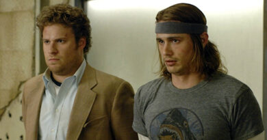 Pineapple Express 2