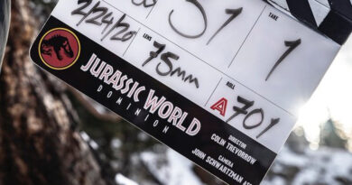 Jurassic World: Dominion Resuming Production