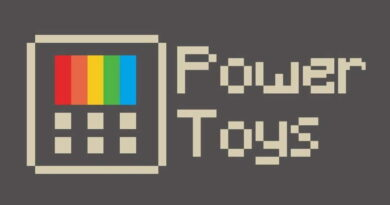 PowerToys Microsoft Windows 10 ferramentas utilizadores