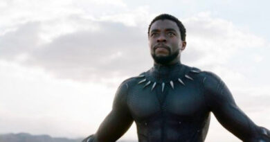 Chadwick Boseman A Tribute for a King