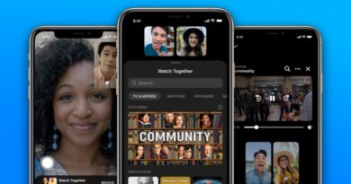 Watch Together - a nova ferramenta para ver vídeos chega ao Messenger do Facebook