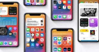 iOS 14 browser iPhone iPad Apple