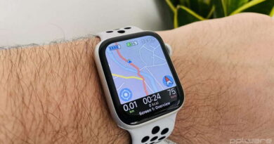 Apple Watch GPS watchOS 7 problemas