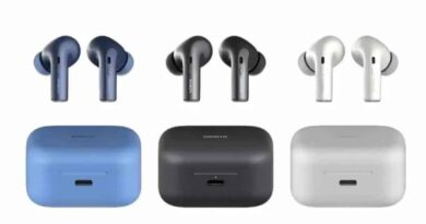 Nokia lanza Essential True Wireless Earphones E3500 por 48 euros