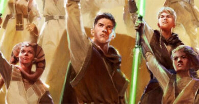 Star Wars: The High Republic Characters