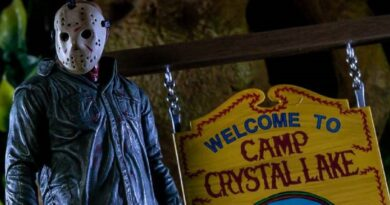 camp crystal lake tours