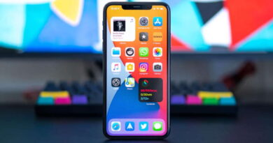 iOS 14 Apple apps predefinidas problemas