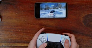 PlayStation 5 DualSense funciona en Android y PC