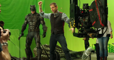 Justice League Reshoots Footage Length