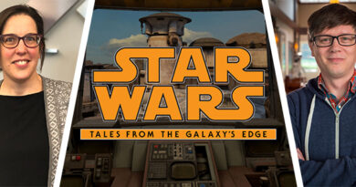 Star Wars: Tales from the Galaxy
