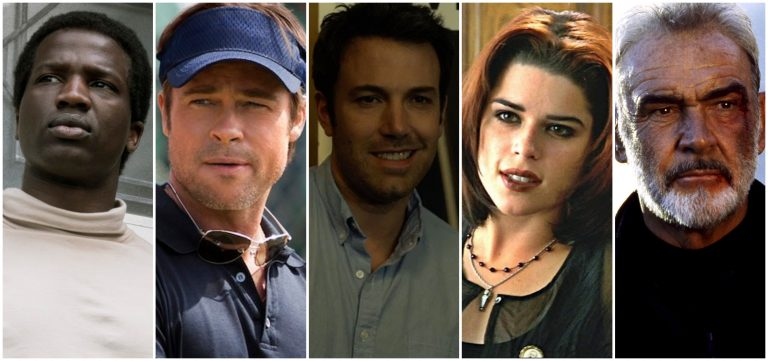Best Movies Streaming Right Now Gone Girl
