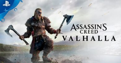 Revisión de Assassin's Creed Valhalla (Playstation 5)