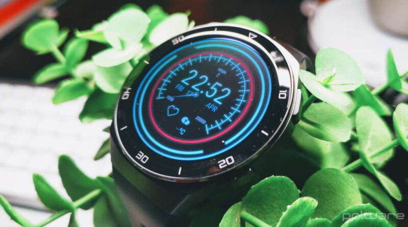 Huawei mercado wearables smartwatches smartbands