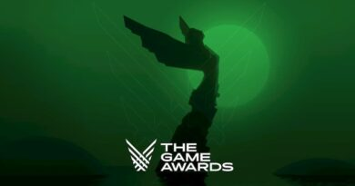 Microsoft News en The Game Awards 2020