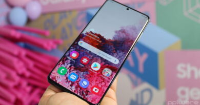 Samsung OneUI 3.0 bateria 2021 Android