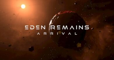 Revelation Games revela Eden Remains: Arrival