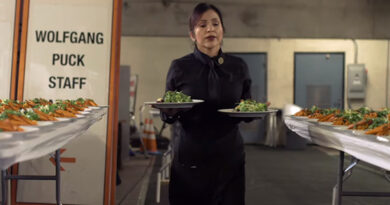 Wolfgang Puck Catering Documentary Trailer