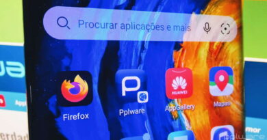 Firefox extensões Android Mozilla browsers