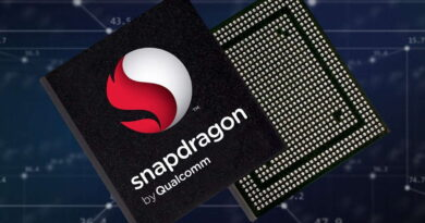 Qualcomm SC8280 SoC Apple M1