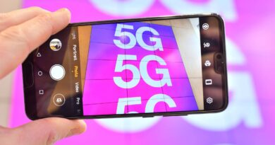 Fabricado en China en la era 5G