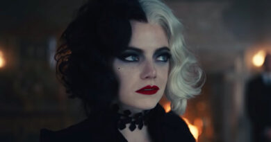 Florence and the Machine Cruella Song
