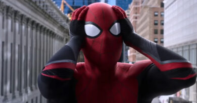 Who is the Spider-Man: No Way Home Villain