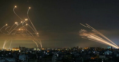 Iron Dome de Israel
