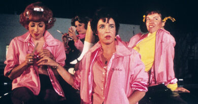 Grease: Rise of the Pink Ladies TV Series