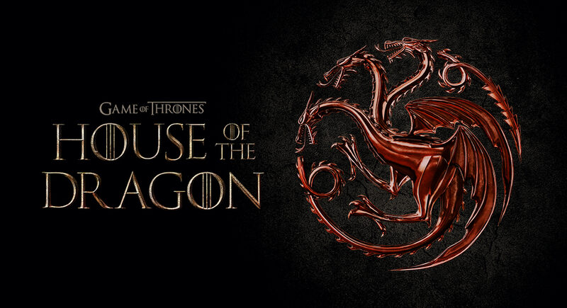 House of the Dragon Production Continues