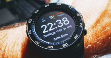 Wear OS Google smartwatches Material You rel贸gios