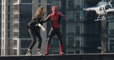 Podcast diario: Diving Into The Spider-Man: No Way Home Trailer